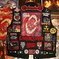 Mortal Sin - Battle Jacket - black vest update