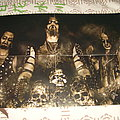 Watain - Group Photo Poster from Loud