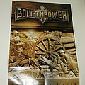Bolt Thrower - Those once Loyal Poster
