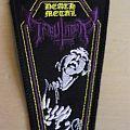 Tribulation - Death Metal Patch