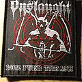 Onslaught - 100% Pure Thrash Patch