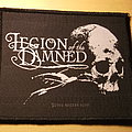 Legion of the Damned Skull & Logo Patch