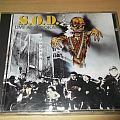 S.O.D. Live at Budokan CD