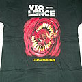 Vio-lence - Eternal Nightmare bootleg T-shirt