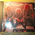 Destruction - Sentence of Death / Infernal Overkill CD