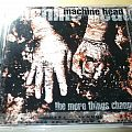 Machine Head - The More Things Change CD