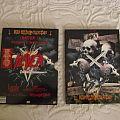 Slayer - The unholly Alliance DVD