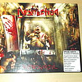 Destruction - Inventor of Evil Digipack CD