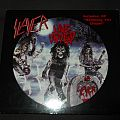 Slayer - Live Undead/Hunting the Chapel EP CD