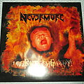 Nervermore -  The Politics of Ecstasy Vinyl Tape / Vinyl / CD / Recording etc