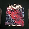 Angelcorpse Exterminate T-shirt