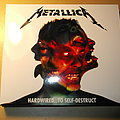 Metallica - Tape / Vinyl / CD / Recording etc - Metallica - Hardwired...To Self-Destruct 2CD