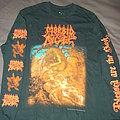Morbid Angel - TShirt or Longsleeve - Morbid Angel - Blessed are the Sick Long Sleeve