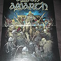 Amon Amarth - Battle Poster