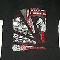 Vio-lence - Torture Tactics bootleg T-shirt