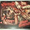 Aborted - Conorary Reconstruction EP