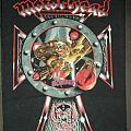 Motörhead - Bomber Back Patch