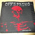 The Offspring - Smash skeleton patch