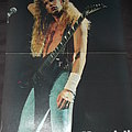 Megadeth Posters Other Collectable
