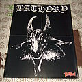 Bathory - Bathory Rock Hard Poster