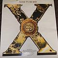 Whitesnake - Good to be Bad Promotional Poster