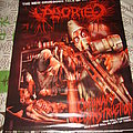 Aborted - Coronary Reconstruction Poster