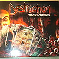 Destruction - Thrash Anthems Digipack