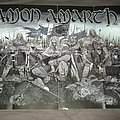 Amon Amarth - After Battle Poster