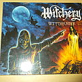 Witchery - Witchburner EP Digipack FULLY SIGNED by Toxine and the rest of the guys!