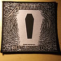 Metallica - Patch - Metallica - Death Magnetic Patch