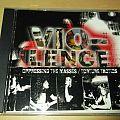Vio-lence - Opressing the Masses + Torture Tactics Reissue CD