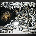 Goatwhore - Tape / Vinyl / CD / Recording etc - Goatwhore - Constricting Rage of the Merciless CD
