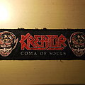 Kreator - Coma of Souls Superstrip