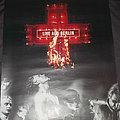 Rammstein - Live aus Berlin Poster
