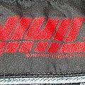 Annihilator - Patch - Annihilator - Logo super strip Patch