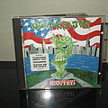 Ugly Kid Joe - Tape / Vinyl / CD / Recording etc - Ugly Kid Joe - America's least Wanted CD