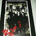 Moonspell - Other Collectable - Moonspell - Cemetary group photo Poster