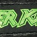 Overkill - Patch - Overkill - Logo Patch