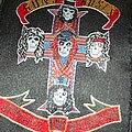 Guns N' Roses - Patch - Gn'R - Appetite for Destruction Patch