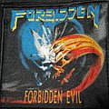 Forbidden - Forbidden Evil Patch
