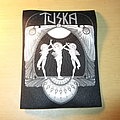 Tuska Open Air Patches