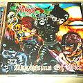 Hirax - Assassins of War CD