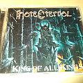 Hate Eternal - King of all Kings CD Tape / Vinyl / CD / Recording etc