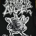 Morbid Angel - Blessed are the Sick Backpatch