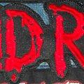 Skid Row - Patch - Skid Row - Big logo Patch