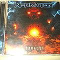 Infraktor - Tape / Vinyl / CD / Recording etc - Infraktor - Exhaust CD