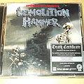 Demolition Hammer - Tape / Vinyl / CD / Recording etc - Demolition Hammer - Epidemic of Violence CD