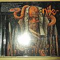 Nile - Tape / Vinyl / CD / Recording etc - Nile - Black Seeds of Vengeance CD