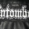 Entombed - Patch - Entombed - Logo Patch