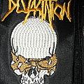 Devastation - Idolatry Patch